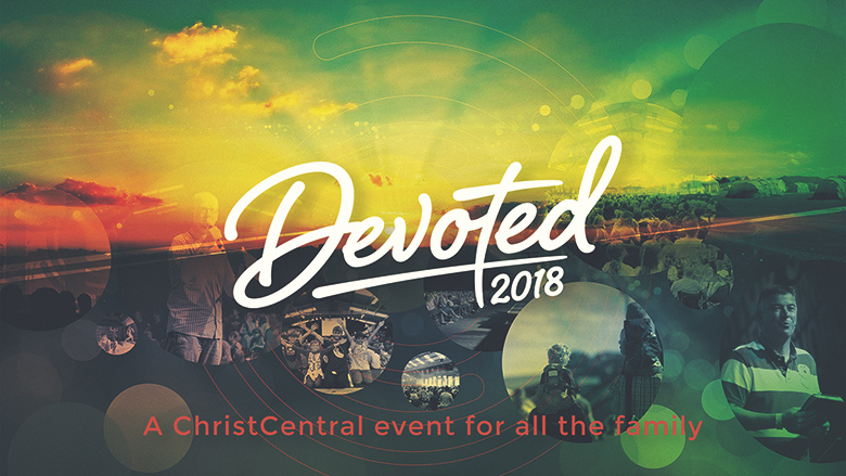Devoted - August Bank Holiday Weekend