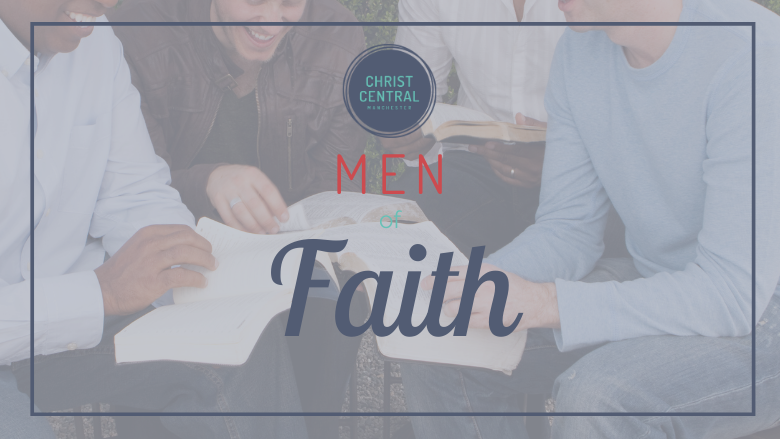 Men of Faith