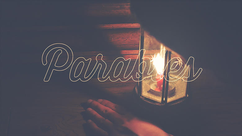 Summer Parables Series